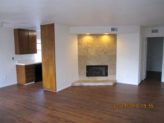 Photo 1: POINT LOMA Condo for sale : 2 bedrooms : 3851 Basilone #4 in San Diego