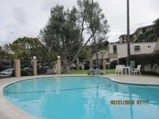 Photo 5: POINT LOMA Condo for sale : 2 bedrooms : 3851 Basilone #4 in San Diego