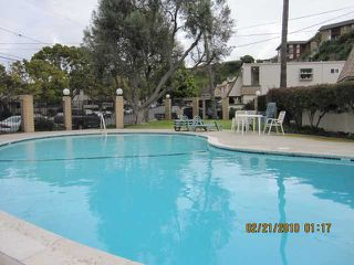 Photo 15: POINT LOMA Condo for sale : 2 bedrooms : 3851 Basilone #4 in San Diego