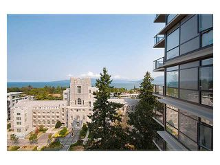 "Photo 6: 1103 5989 WALTER GAGE Road in Vancouver: University VW Condo for sale in ""CORUS"" (Vancouver West)  : MLS®# V813261"