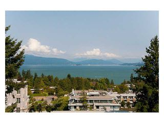 "Photo 9: 1103 5989 WALTER GAGE Road in Vancouver: University VW Condo for sale in ""CORUS"" (Vancouver West)  : MLS®# V813261"
