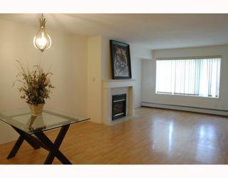 "Photo 1: 109 2055 INGLEDEW Street in Prince George: Millar Addition Condo for sale in ""MAGNOLIA GARDENS"" (PG City Central (Zone 72))  : MLS®# N198800"