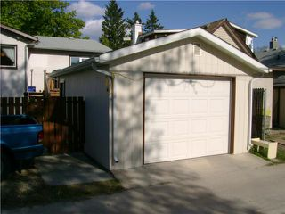 Photo 14: 372 Truro Street in WINNIPEG: St James Residential for sale (West Winnipeg)  : MLS®# 1008813