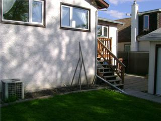Photo 13: 372 Truro Street in WINNIPEG: St James Residential for sale (West Winnipeg)  : MLS®# 1008813