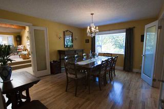 """Photo 6: 5615 HONEYSUCKLE Place in North Vancouver: Grouse Woods House for sale in """"Grouse Woods"""" : MLS®# V844305"""