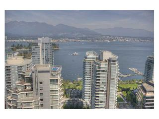 Photo 7: 3405 1211 MELVILLE Street in Vancouver: Coal Harbour Condo for sale (Vancouver West)  : MLS®# V846253