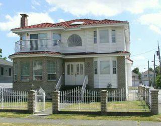 Main Photo: 2136 E 55TH AV in Vancouver: Fraserview VE House for sale (Vancouver East)  : MLS®# V603820