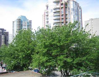 "Main Photo: 403 1238 BURRARD Street in Vancouver: Downtown VW Condo for sale in ""ALTADENA"" (Vancouver West)  : MLS®# V718474"