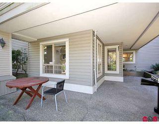 "Photo 10: 105 22025 48TH Avenue in Langley: Murrayville Condo for sale in ""Autumn Ridge"" : MLS®# F2821483"