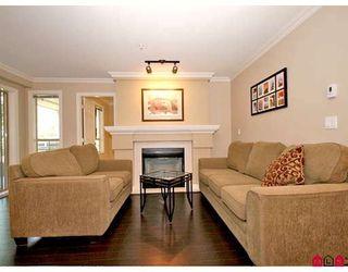 "Photo 3: 105 22025 48TH Avenue in Langley: Murrayville Condo for sale in ""Autumn Ridge"" : MLS®# F2821483"