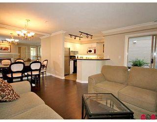 "Photo 4: 105 22025 48TH Avenue in Langley: Murrayville Condo for sale in ""Autumn Ridge"" : MLS®# F2821483"