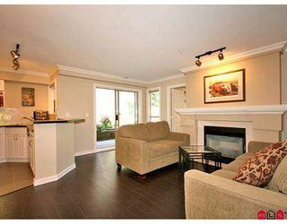 "Photo 2: 105 22025 48TH Avenue in Langley: Murrayville Condo for sale in ""Autumn Ridge"" : MLS®# F2821483"