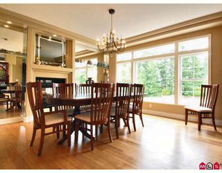 """Photo 5: 2712 170TH Street in Surrey: Grandview Surrey House for sale in """"Grandview Estates"""" (South Surrey White Rock)  : MLS®# F2822002"""