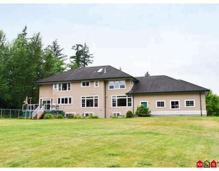 """Photo 10: 2712 170TH Street in Surrey: Grandview Surrey House for sale in """"Grandview Estates"""" (South Surrey White Rock)  : MLS®# F2822002"""