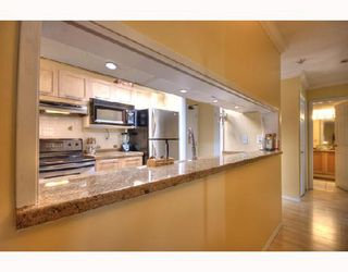 "Photo 5: 306 7511 MINORU Boulevard in Richmond: Brighouse South Condo for sale in ""CYPRESS POINT"" : MLS®# V725088"