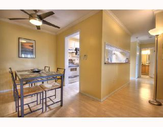 "Photo 3: 306 7511 MINORU Boulevard in Richmond: Brighouse South Condo for sale in ""CYPRESS POINT"" : MLS®# V725088"