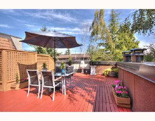 "Photo 9: 306 7511 MINORU Boulevard in Richmond: Brighouse South Condo for sale in ""CYPRESS POINT"" : MLS®# V725088"