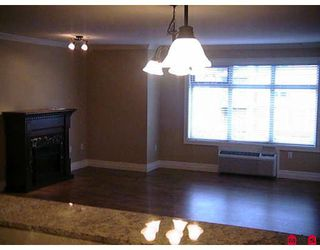 """Photo 3: 201 45753 STEVENSON Road in Sardis: Sardis East Vedder Rd Condo for sale in """"PARK PLACE II"""" : MLS®# H2804541"""