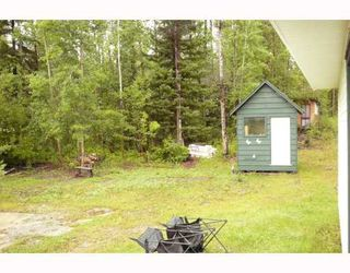 "Photo 7: 57185 AARON Road in Prince_George: Cluculz Lake House for sale in ""CLUCULZ LAKE"" (PG Rural West (Zone 77))  : MLS®# N186255"