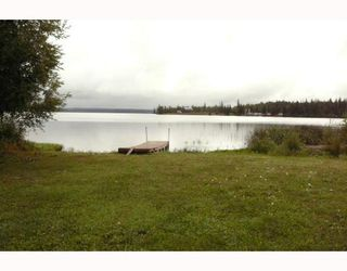 "Photo 2: 57185 AARON Road in Prince_George: Cluculz Lake House for sale in ""CLUCULZ LAKE"" (PG Rural West (Zone 77))  : MLS®# N186255"