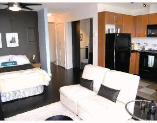 "Photo 3: 1605 501 PACIFIC Street in Vancouver: Downtown VW Condo for sale in ""THE 501"" (Vancouver West)  : MLS®# V730991"