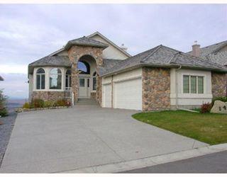 Photo 1: 140 Gleneagle Estates Lane: Cochrane Residential Detached Single Family for sale : MLS®# C3372565