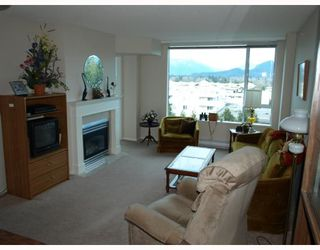 "Photo 5: 609 12148 224TH Street in Maple_Ridge: East Central Condo for sale in ""PANORAMA"" (Maple Ridge)  : MLS®# V765669"