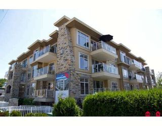 "Photo 1: 302 15164 PROSPECT Avenue in White_Rock: White Rock Condo for sale in ""Waterford Place"" (South Surrey White Rock)  : MLS®# F2912748"