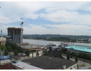 "Photo 6: 1203 892 CARNARVON Street in New_Westminster: Downtown NW Condo for sale in ""AZURA II"" (New Westminster)  : MLS®# V775011"