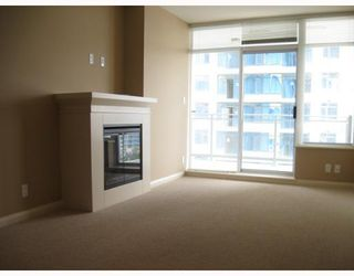 """Photo 3: 1203 892 CARNARVON Street in New_Westminster: Downtown NW Condo for sale in """"AZURA II"""" (New Westminster)  : MLS®# V775011"""