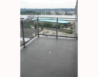 """Photo 4: 1203 892 CARNARVON Street in New_Westminster: Downtown NW Condo for sale in """"AZURA II"""" (New Westminster)  : MLS®# V775011"""