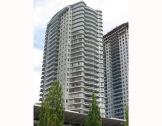"Photo 1: 1203 892 CARNARVON Street in New_Westminster: Downtown NW Condo for sale in ""AZURA II"" (New Westminster)  : MLS®# V775011"