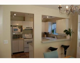 Photo 2: 101 146 W 13TH Avenue in Vancouver: Mount Pleasant VW Townhouse for sale (Vancouver West)  : MLS®# V775741
