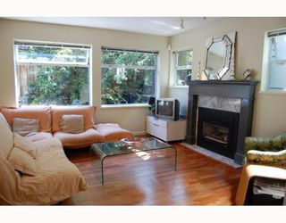 Photo 5: 101 146 W 13TH Avenue in Vancouver: Mount Pleasant VW Townhouse for sale (Vancouver West)  : MLS®# V775741