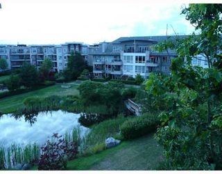 "Photo 8: 414 12633 NO 2 Road in Richmond: Steveston South Condo for sale in ""NAUTICA NORTH"" : MLS®# V775877"