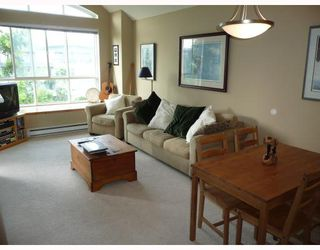 "Photo 4: 414 12633 NO 2 Road in Richmond: Steveston South Condo for sale in ""NAUTICA NORTH"" : MLS®# V775877"