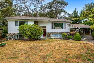Main Photo: 3964 Oakwinds Street in VICTORIA: SE Mt Doug Single Family Detached for sale (Saanich East)  : MLS®# 413459