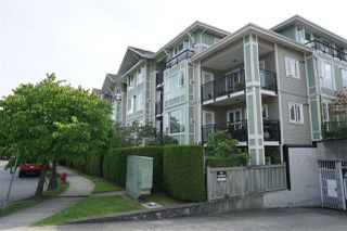 "Main Photo: 405 7089 MONT ROYAL Square in Vancouver: Champlain Heights Condo for sale in ""CHAMPLAIN VILLAGE"" (Vancouver East)  : MLS®# R2389616"