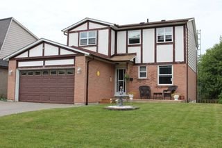 Main Photo: 87 Peacock Boulevard in Port Hope: Residential Detached for sale : MLS®# 210933