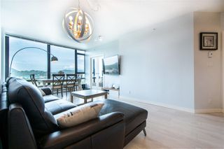 "Photo 4: 2105 110 BREW Street in Port Moody: Port Moody Centre Condo for sale in ""ARIA"" : MLS®# R2395644"