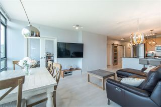 "Photo 3: 2105 110 BREW Street in Port Moody: Port Moody Centre Condo for sale in ""ARIA"" : MLS®# R2395644"