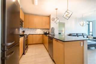 "Photo 6: 2105 110 BREW Street in Port Moody: Port Moody Centre Condo for sale in ""ARIA"" : MLS®# R2395644"