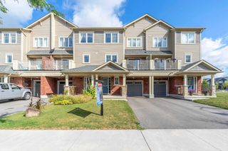 Main Photo: 15 Great Gabe Crescent in Oshawa: Windfields House (3-Storey) for sale : MLS®# E4551786