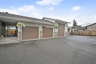 Photo 3: 45490 SOUTH SUMAS Road in Sardis: Sardis West Vedder Rd House for sale : MLS®# R2399496