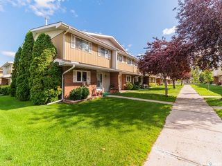 Photo 1: 236 Plainsview Drive in Regina: Albert Park Condominium for sale : MLS®# SK785363
