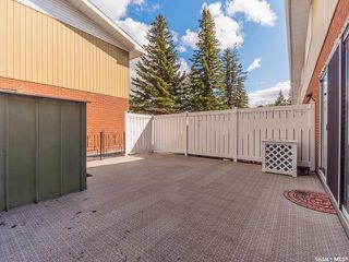 Photo 32: 236 Plainsview Drive in Regina: Albert Park Condominium for sale : MLS®# SK785363