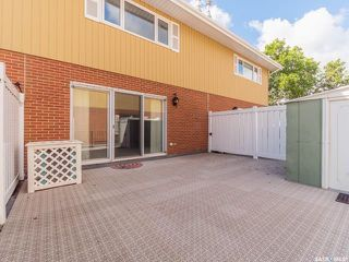 Photo 31: 236 Plainsview Drive in Regina: Albert Park Condominium for sale : MLS®# SK785363