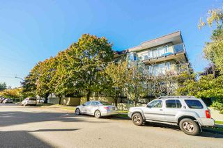 "Photo 19: 202 1200 W 10TH Avenue in Vancouver: Fairview VW Condo for sale in ""1200 West 10th"" (Vancouver West)  : MLS®# R2412050"