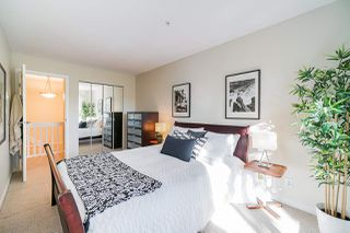 "Photo 15: 202 1200 W 10TH Avenue in Vancouver: Fairview VW Condo for sale in ""1200 West 10th"" (Vancouver West)  : MLS®# R2412050"