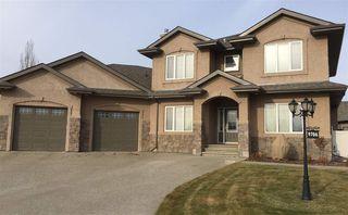 Photo 37: 9706 101 Avenue: Morinville House for sale : MLS®# E4184688